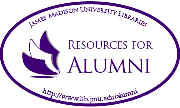 Resources for Alumni