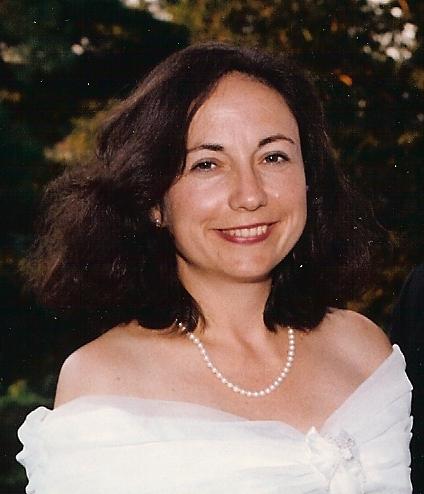 Dr. Marianne Perkins