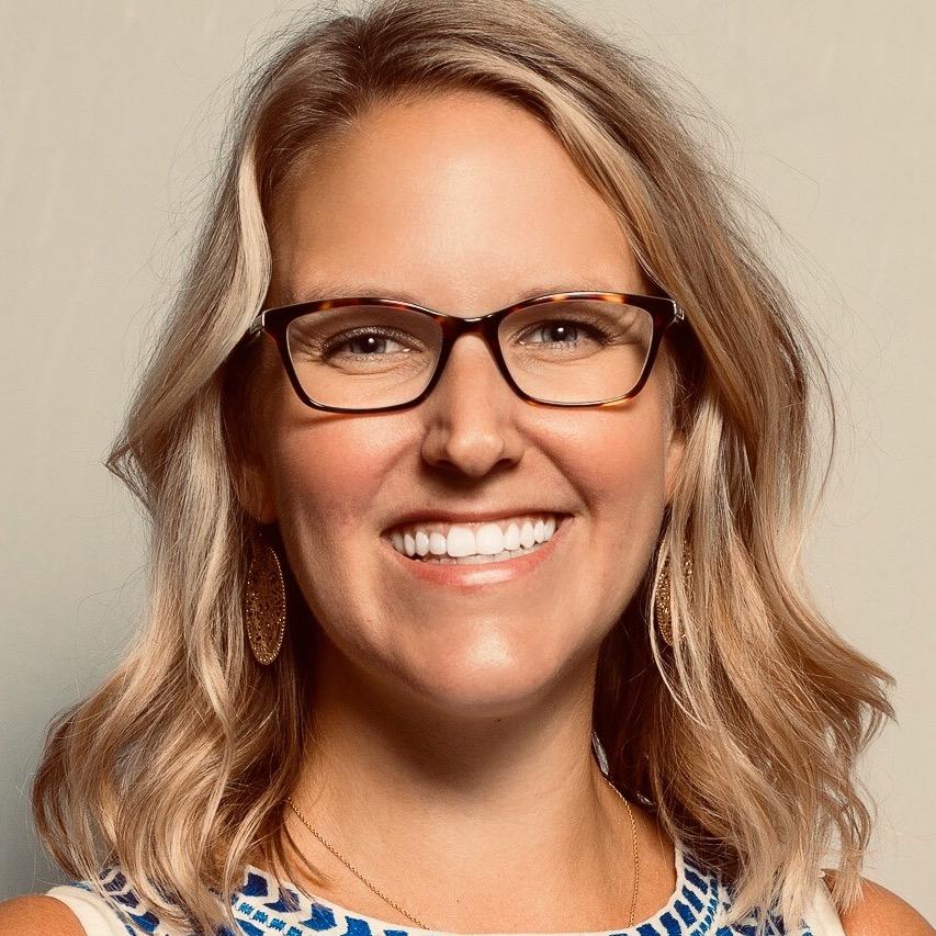 Elaine Kaye Headshot