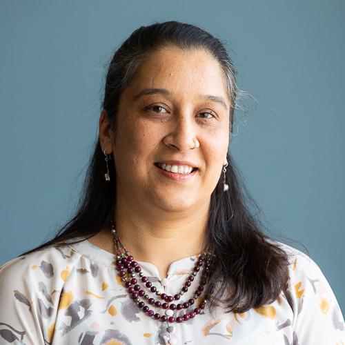 Dr. Iccha Basnyat