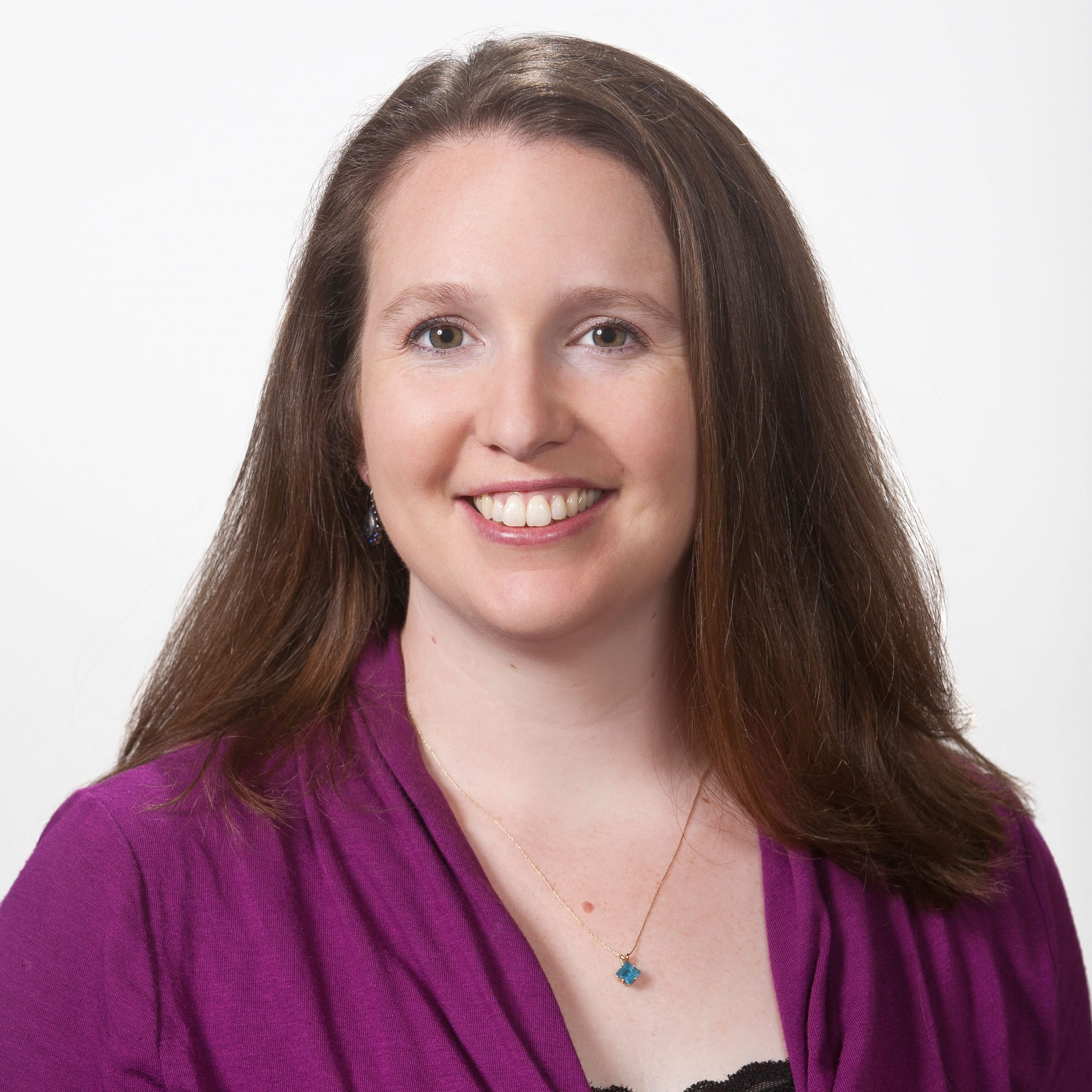 Carolyn Schubert headshot