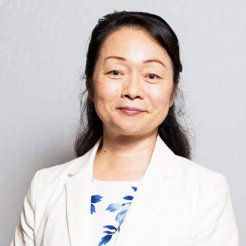 Juhong Christie Liu