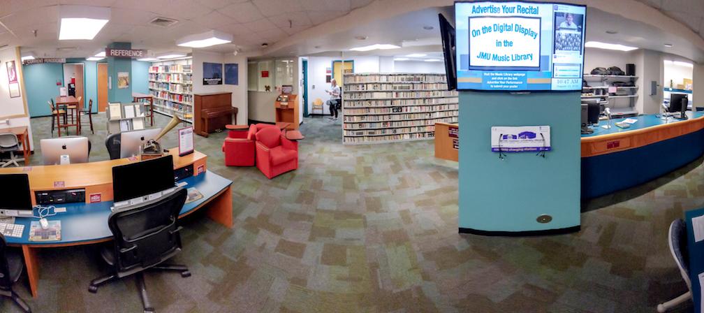 News | James Madison University Libraries