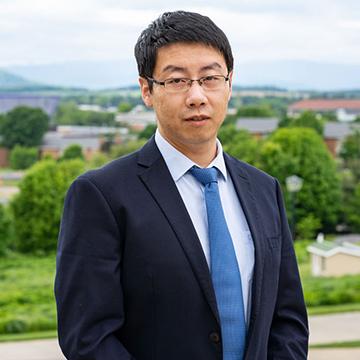 Dr. Xuebin Wei
