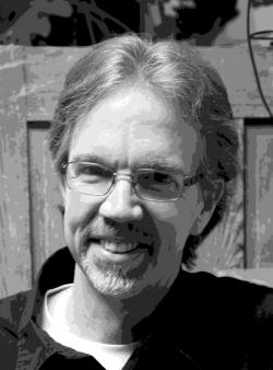 Kevin Borg portrait photo