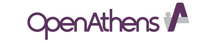 Open Athens Logo