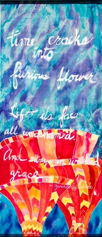 Furious Flower banner