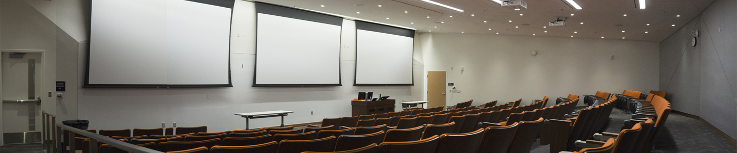 Photo of Technology Classroom