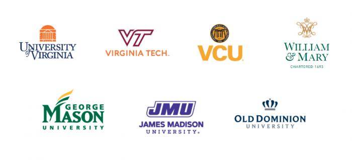 VRL library logos